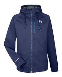 Manteau coquille souple under armour
